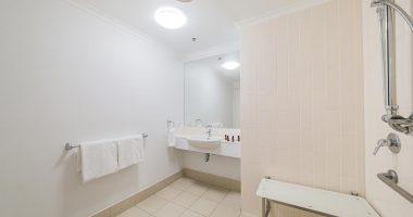 Disability Access Room Bathroom