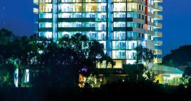 The Edge Apartment Hotel Rockhampton